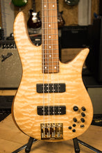 Fodera 4 String Monarch 35th Anniversary Limited Edition