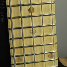 Mattisson Series I Janek Gwizdala Signature Prototype 5-String Bass