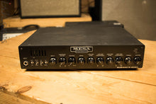 Mesa Boogie Subway D800+ Bass Amp Head