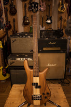Spector Euro4LE 1977 Limited Edition NAMM Display Bass