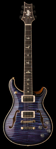 PRS Guitars Private Stock Hollowbody II 594 Limited Edition LAGUNA Glow Smoked Burst