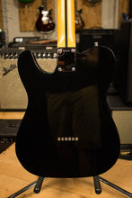 2013 Fender Custom Shop Telecaster NOS Double TV Jones Ebony Board (DEMO VIDEO)