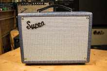 Supro 1605R Reverb 5W 1x8 Tube Guitar Combo Amp