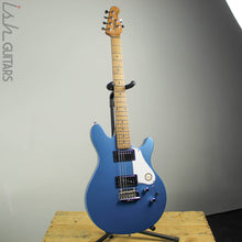 Sterling by Music Man JV60-T Valentine Signature Toluca Lake Blue
