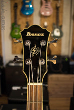 Ibanez Artcore Hollowbody Bass ASB140-BS-12-01