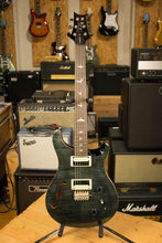 Paul Reed Smith SE Custom 22 Semi-Hollow Grey Black