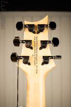 Paul Reed Smith PRS Mark Holcomb SE Macassar Ebony Natural Satin Ish Guitars Exclusive #25