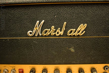 1968 Marshall Plexi Amplifier Head & 68/69 Marshall Slant 4x12 Cabinet w/ Magus Ultimate Attenuator
