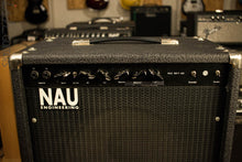 Nau Engineering Brit 15R Combo Amp w/ Reverb