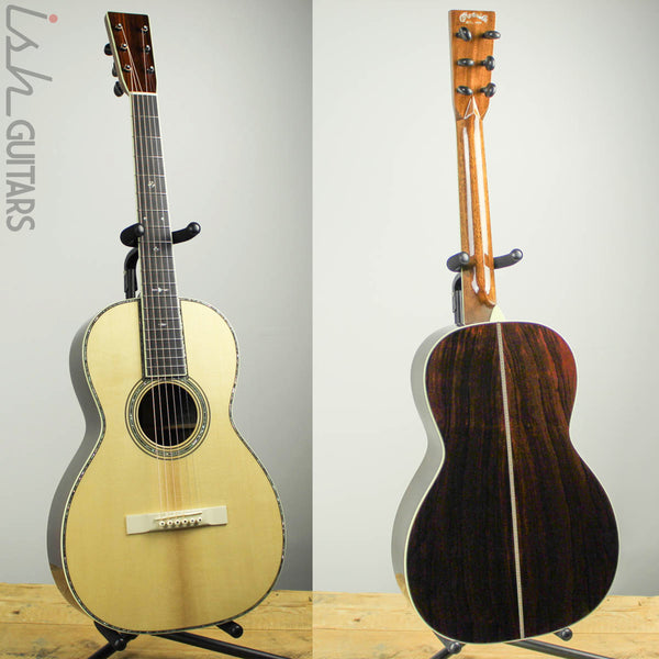 Martin Custom Shop 1902 Replica 0-12 NAMM 2019