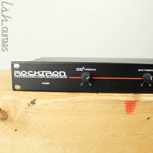 Rocktron Hush Super C Noise Reduction Rack Unit