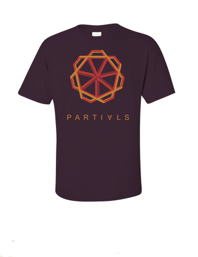 Seven Sided Wheel T-Shirt