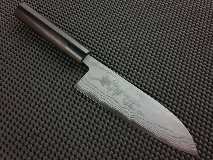 High Carbon Damascus Steel Japanese Kitchen Knife