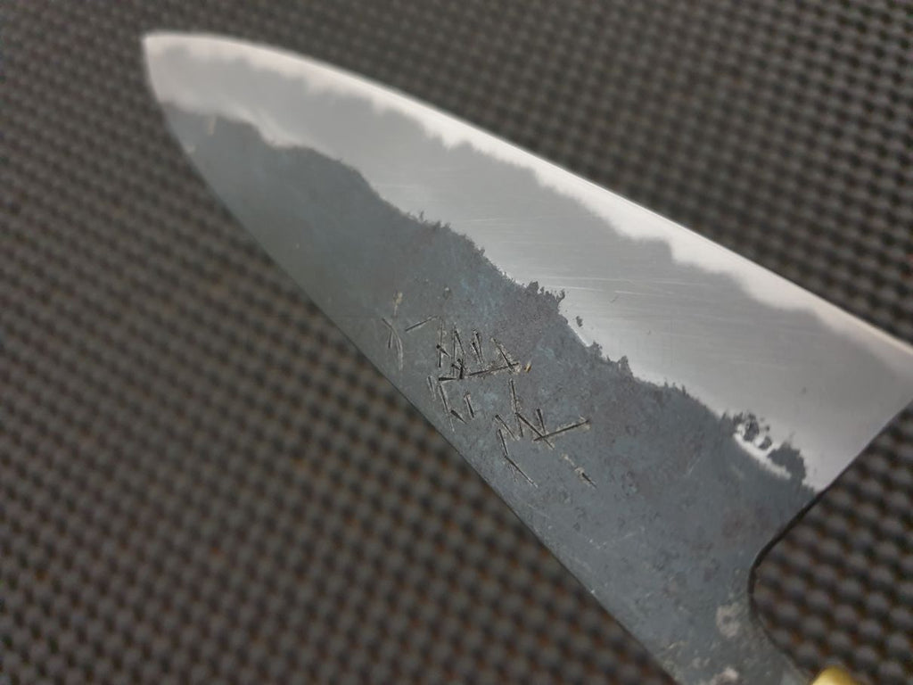 Daitoku Petty Japanese Knife