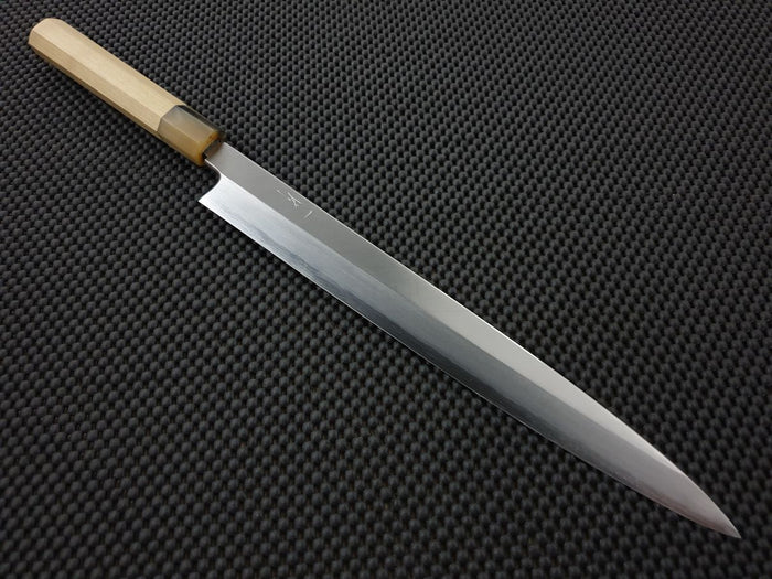 Japanese Kitchen Knife - Ginsan Yanagiba