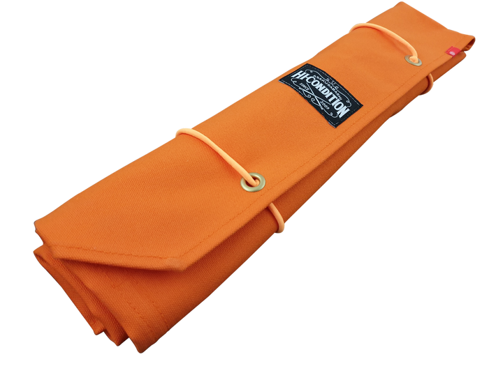 Japanese Knife Roll Bag