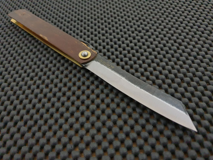 Higonokami Japanese Folding Knife