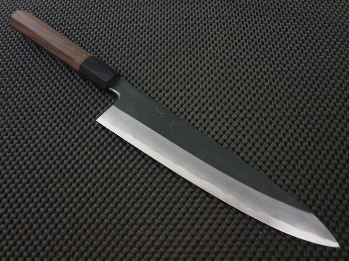 Tanaka Hand Forged Japanese Chef Knife