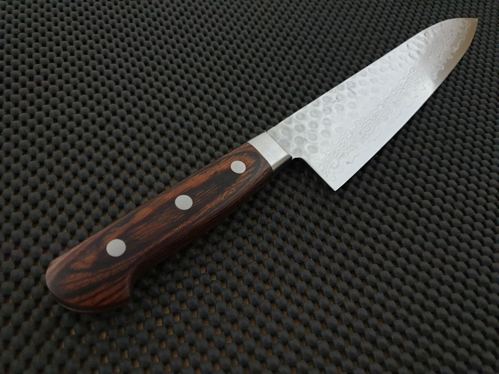 Japanese Damascus Steel Kitchen Knife Sydney