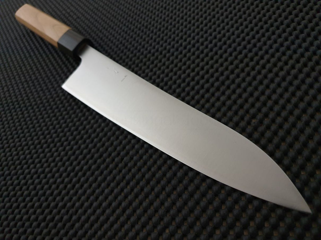 Japanese Kitchen Knife - Ginsan Gyuto Chef Knife Australia