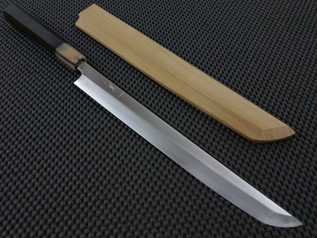Japanese Chef Knife Sakimaru Takobiki Knives Japan