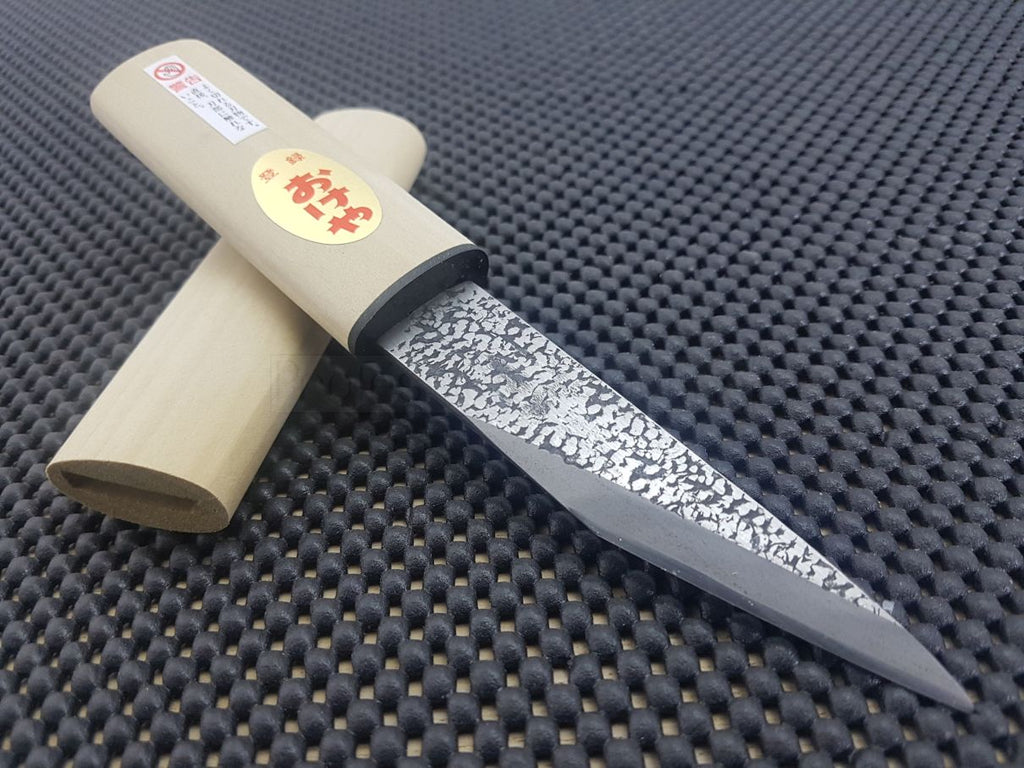 Yakote Traditional Japanese Knife - Woodworking Tools, Whetstones & Kitchen Knives Made in Japan