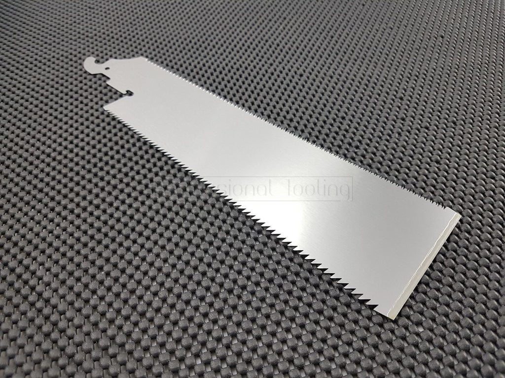 Shogun Precision Ryoba Saw Replacement Blade _Japanese Woodworking Tools and Knives