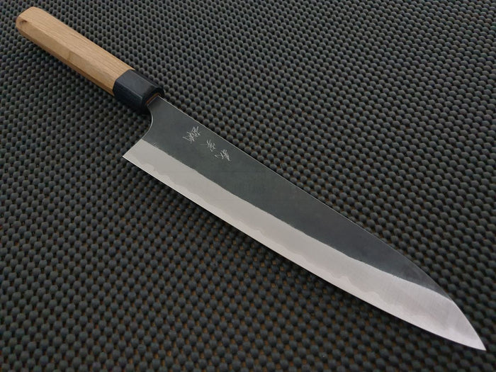Kato Aogami Super Stainless Clad Japanese Knife