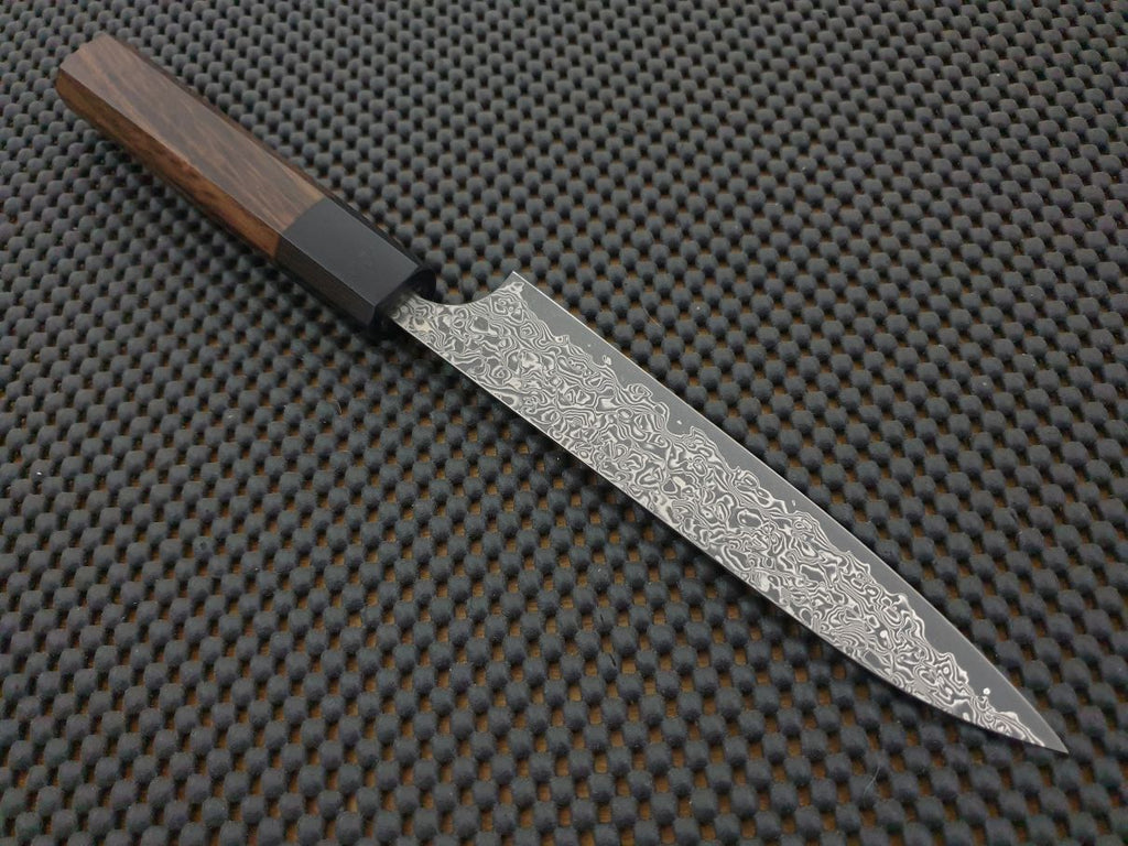 Kato Damascus Japanese Knife Australia