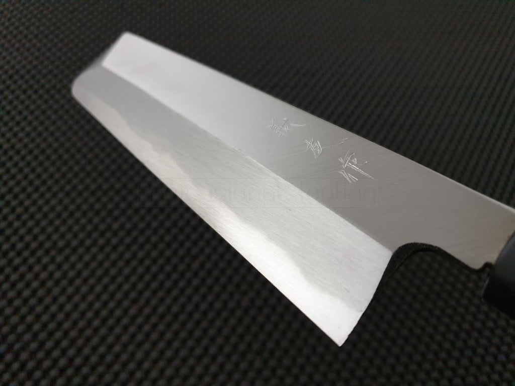 Left Hand Traditional Japanese Kitchen Knife