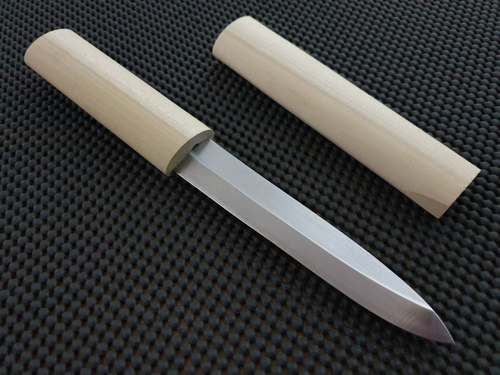 Japanese Chef Knife: Makiri Fishermans Knife