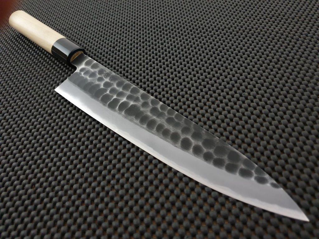 Mitsumi Hinoura Japanese Chef Knife