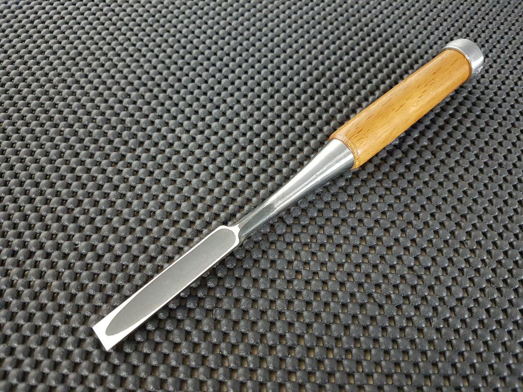Morihei Oire Nomi Chisel Japan -Japanese Woodworking Tools Australia