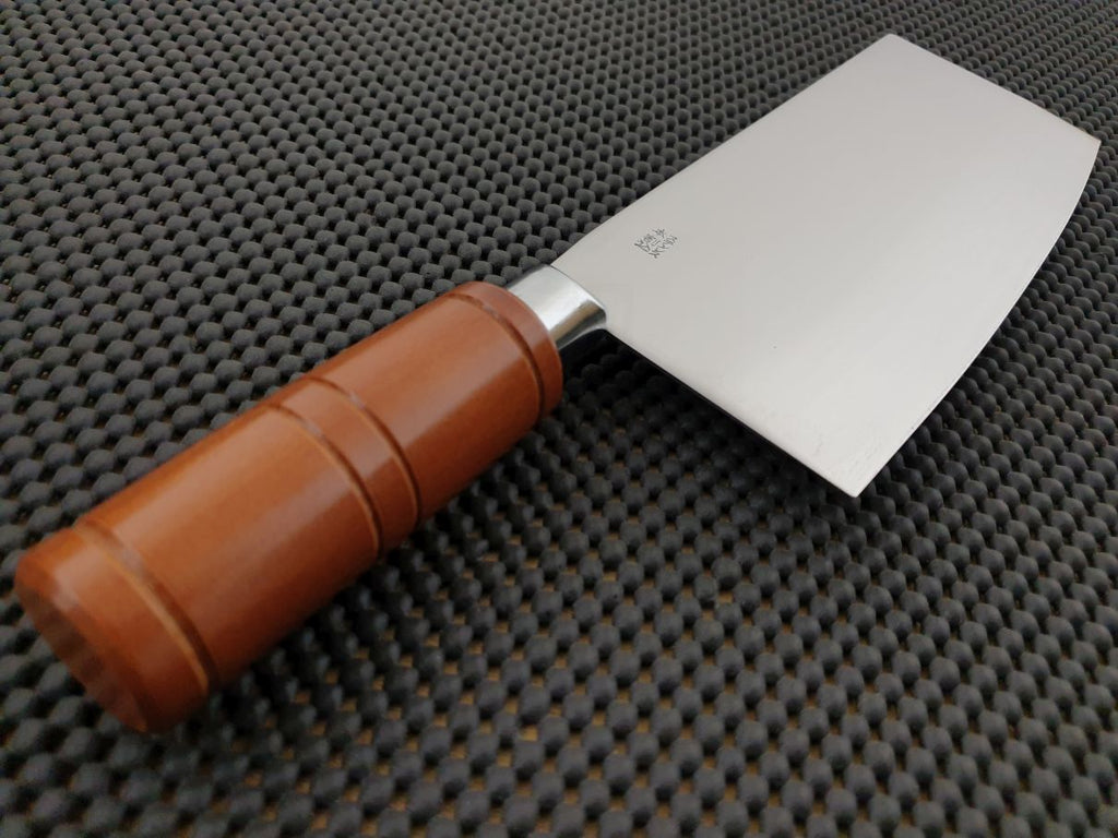 Japanese made Chinese Cleaver Knife