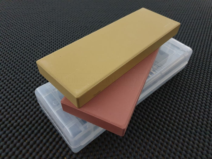 Naniwa Dual Japanese Whetstone Sharpening Stone