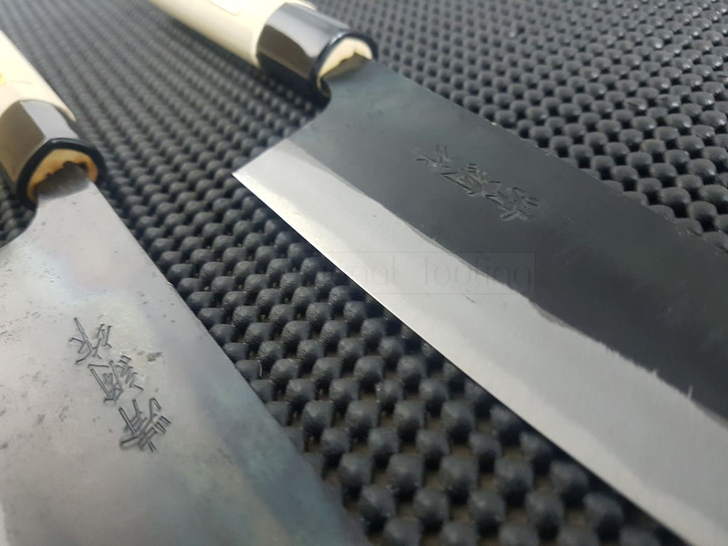 High Carbon Steel Japanese Kitchen Knife Set