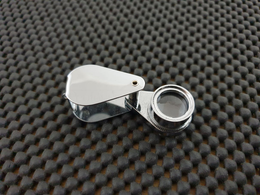 Sharpening Accessory Loupe