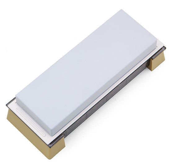 Suehiro Japanese Whetstone _Large 1000 Sharpening Stone CR-1000-B