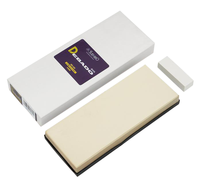 Suehiro Japanese Whetstone _Debado Sharpening Stone MD400