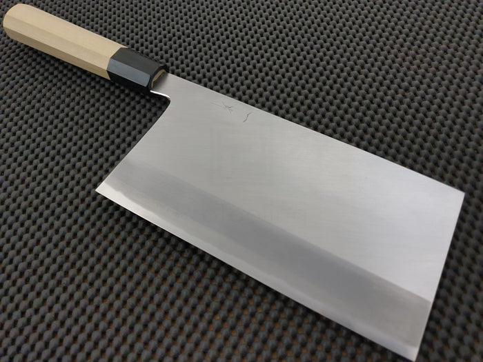 Togashi Japanese Crafted Chinese Style Cleaver