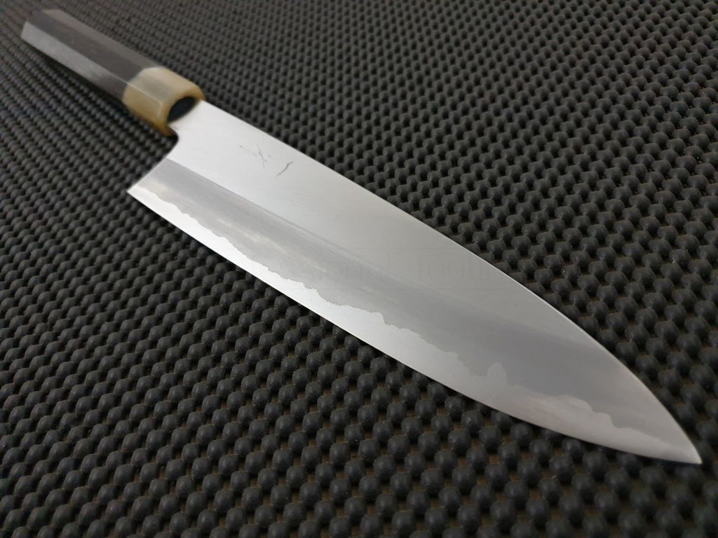 Togashi Stainless Clad Gyuto Knife Japanese Chef Knives Sydney