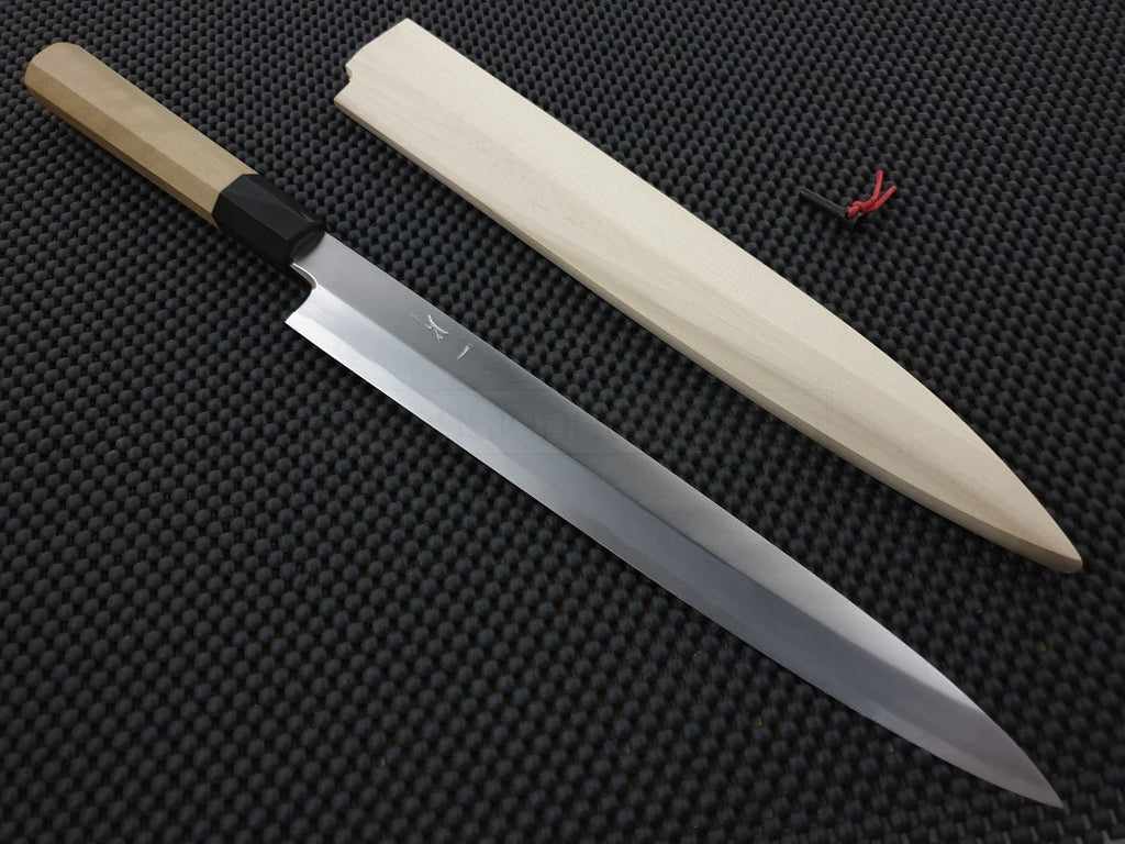 Japanese Chef Knife - Hand Forged Yanagiba Australia