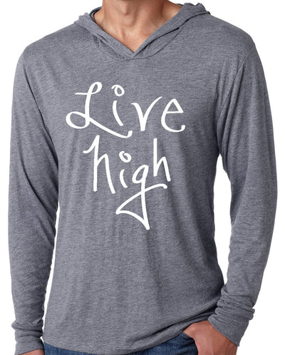 Casual live high