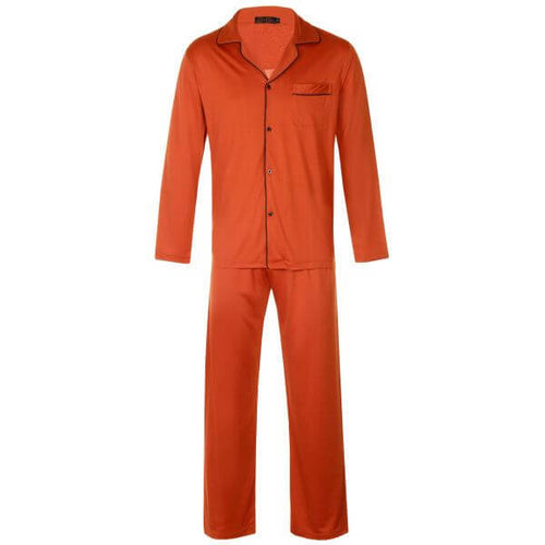 Mens Copper Pajamas