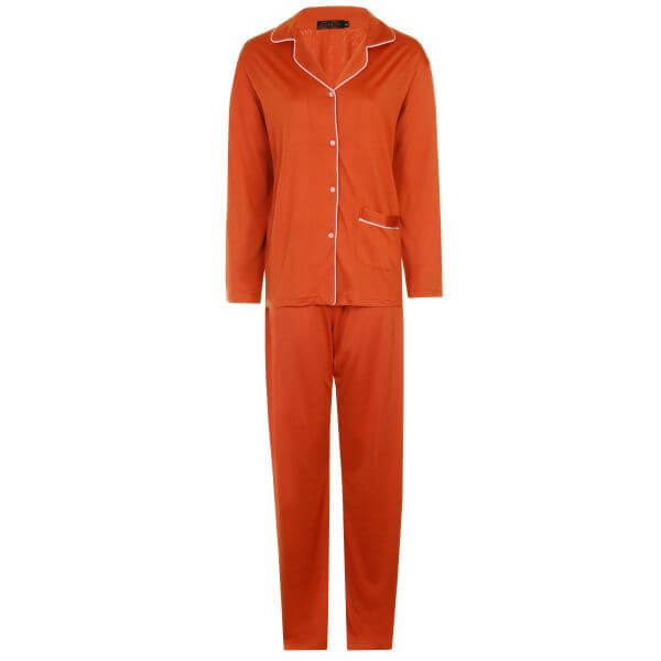 Ladies Copper Infused Pajamas