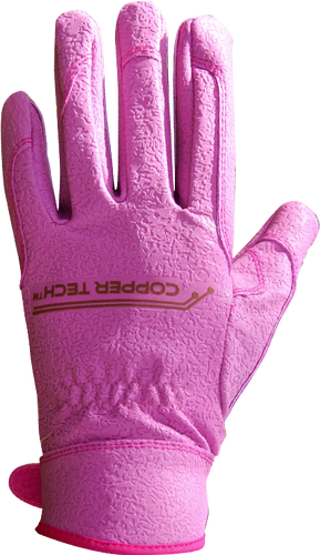 Copper Tech Garden Gloves for Women