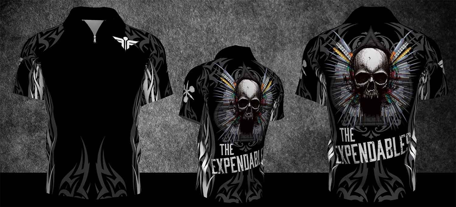 Flight Faction's Expendables