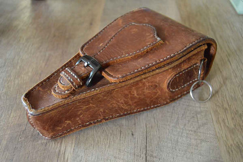 Original Hand Crafted Dart Case by Flight Faction