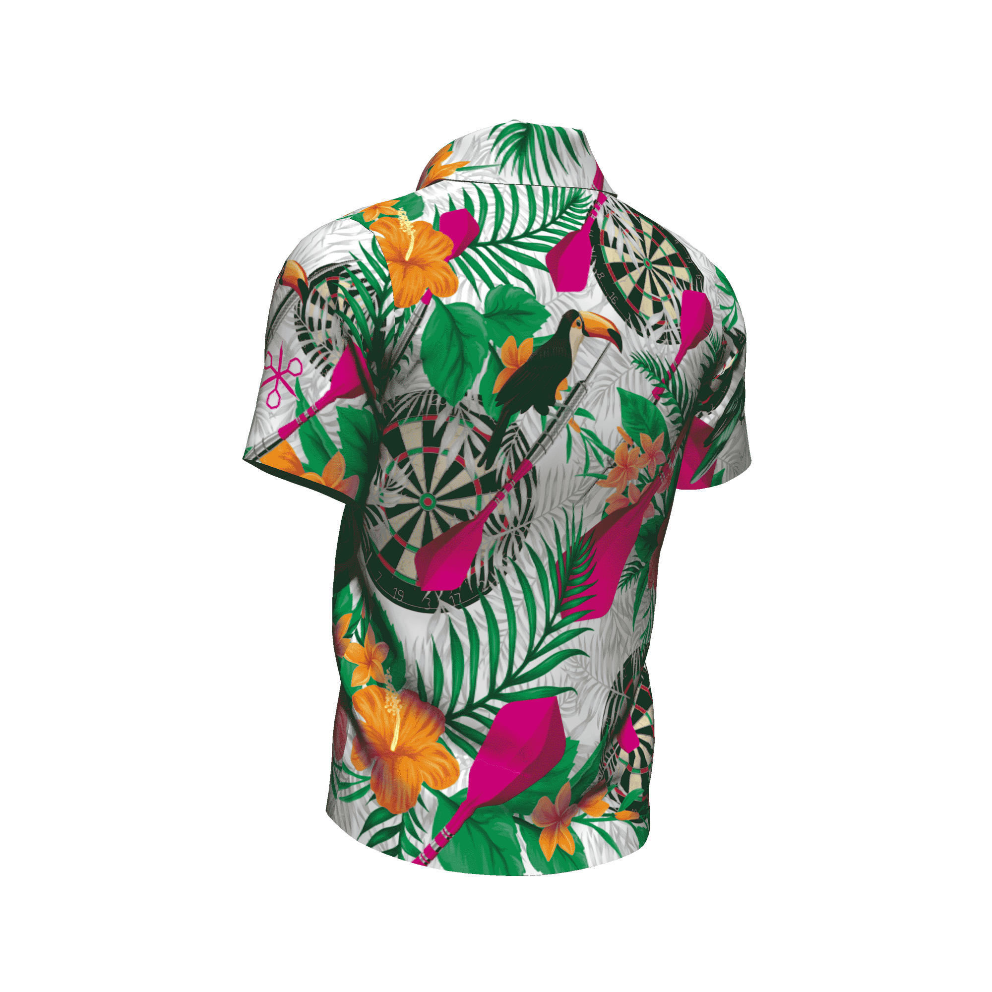Flight Faction Hawaiian Dart Jersey