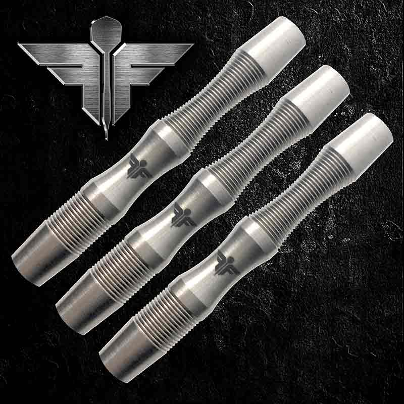 Flight Faction Darts - Faction x2's